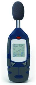 Casella CEL-246//K1 Digital Logging Integrating Sound Level Meter Type 2 Kit